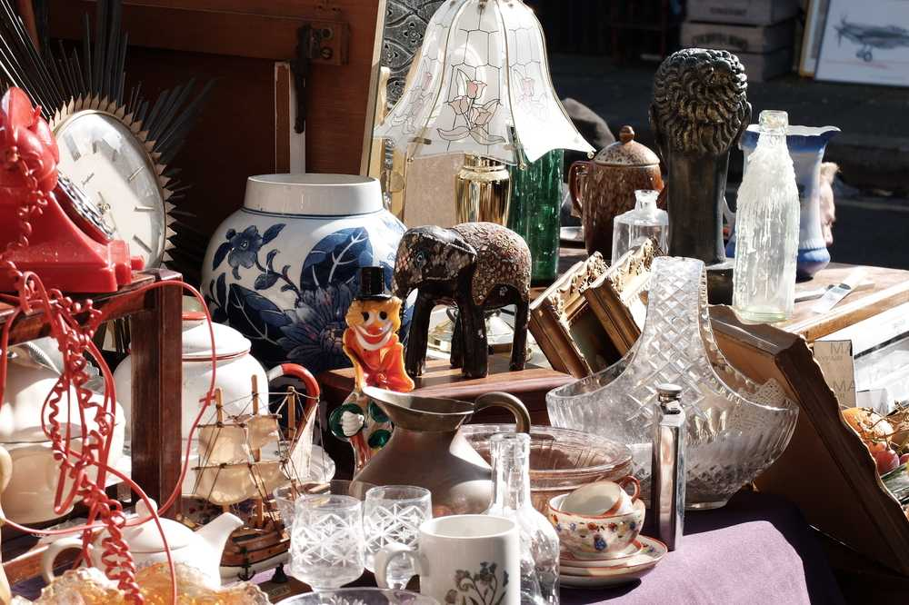 Know The Benefits Of Hiring Someone For Traditional Estate Sales In Seattle