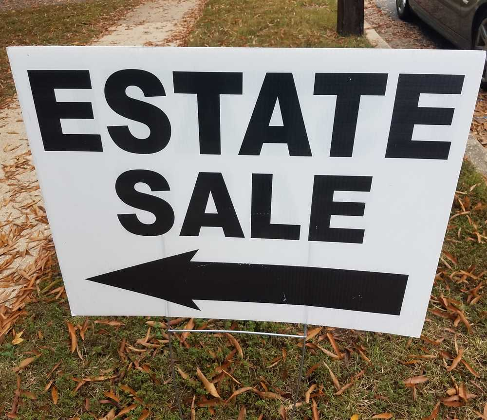 Professional Estate Sale Service In Everett Puts You At An Advantage