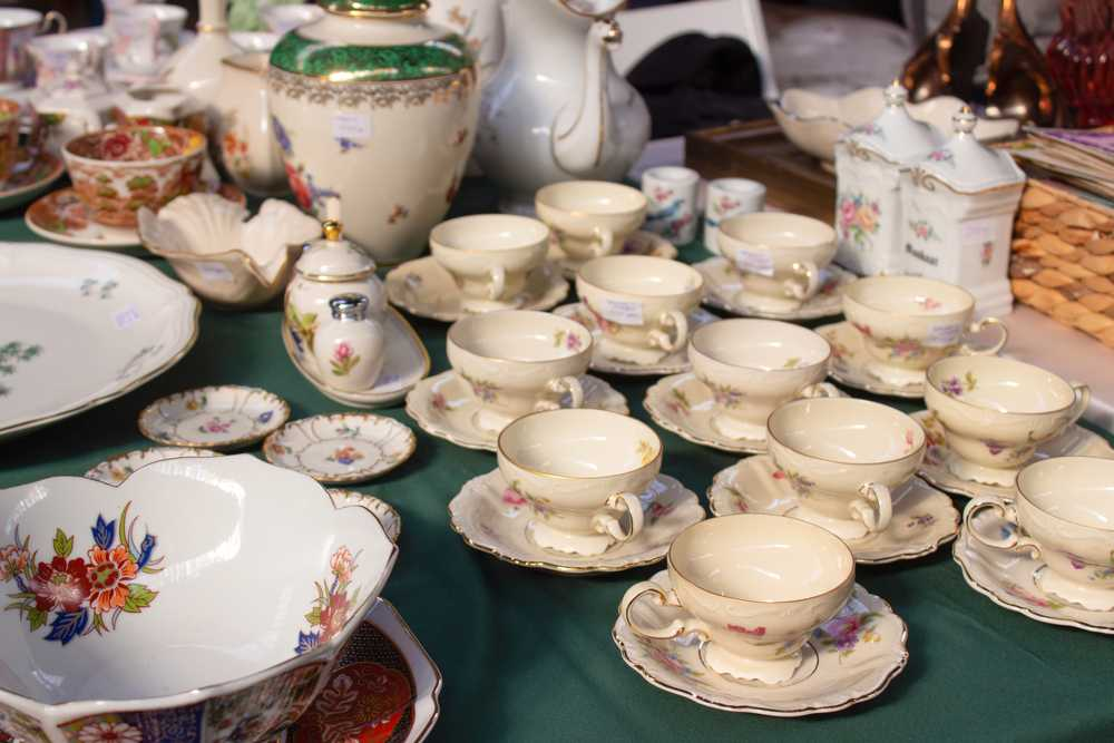 Traditional Estate Sales Are Still Alive And Well In Bothell & Mill Creek
